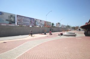 Execução Boulevard – Parnaíba/PI